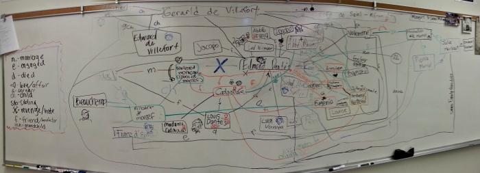character map2b