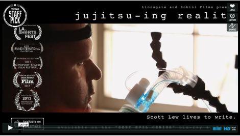 Jujutsuing Reality
