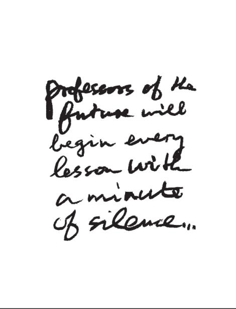 Professors of the Future Bigger