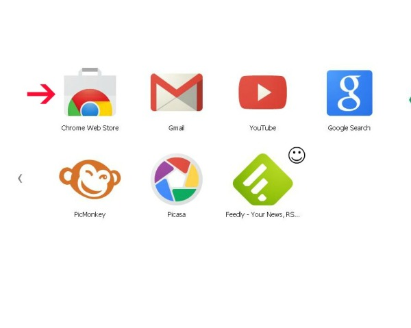 Feedly Chrome Store2