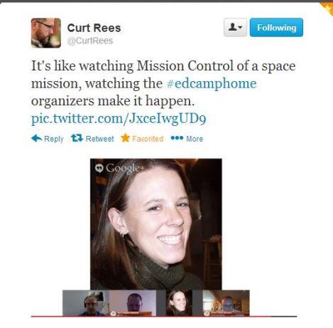 Curt Rees Apollo