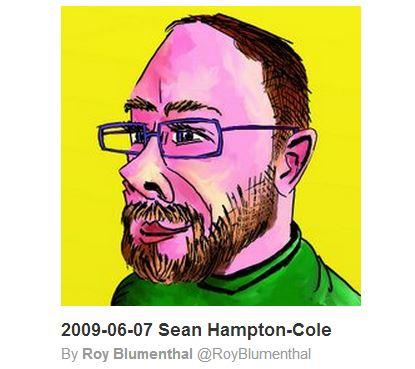 Sean Cole 2