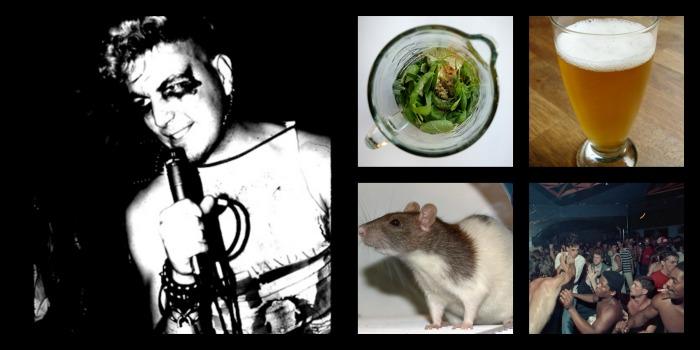 Rat Blender Vandals