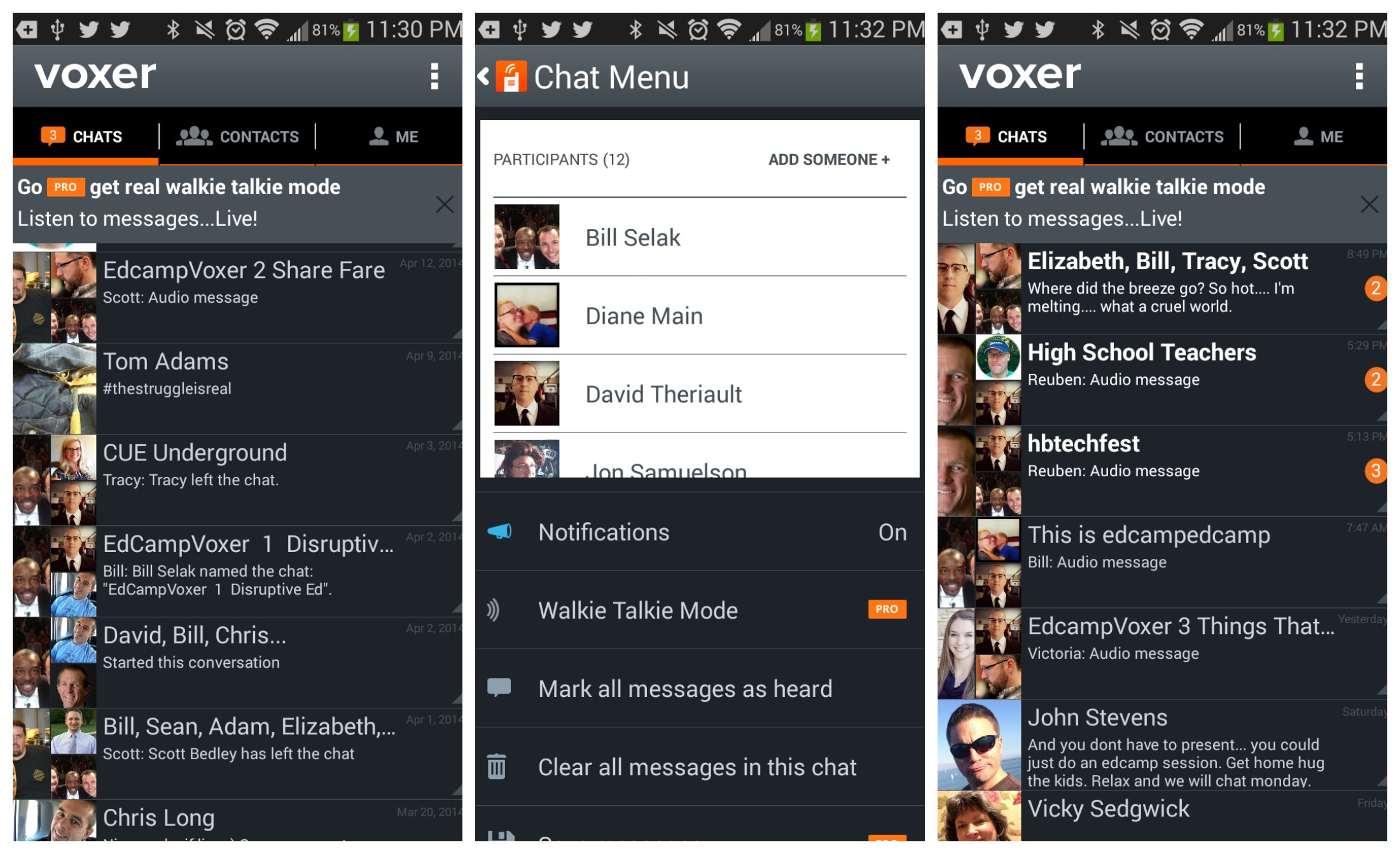 Vox Chat